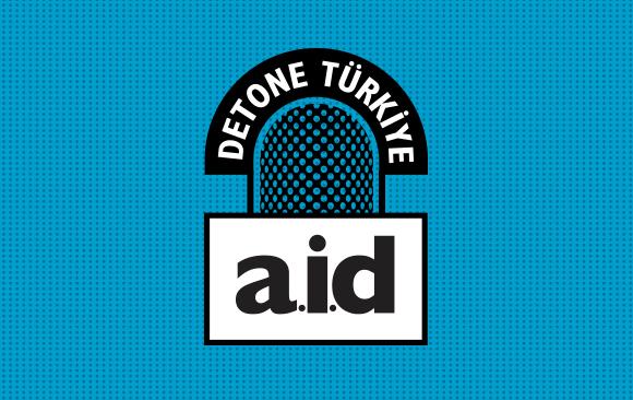 AID - DETONE TÜRKİYE