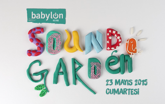 BABYLON SOUNDGARDEN 2015