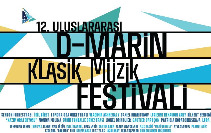 D-MARİN KLASİK MÜZİK FESTİVALİ